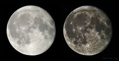 moon cellphone smartphone astrophotography astronomy iphone (Photo: artcole on Flickr)