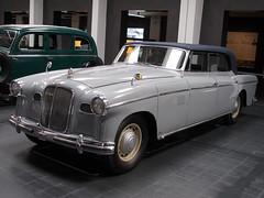 Maybach SW38/42 (Spohn) 1938 (Zappadong) Tags: auto car museum 1938 voiture coche oldtimer 2012 ravensburg maybach neumarkt youngtimer spohn automuseum sw38 sw42 zappadong