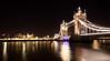 London by Night (Mike Hillman Photography) Tags: uk longexposure bridge winter light england colour london westminster night canon eos evening december britain british riverthames 2012 centrallondon capitalcity captial 50d canoneos50d mikehillman december2012