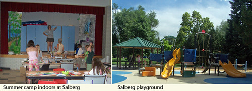 Photo - Salberg Center and Park