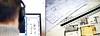 from paper to CAD... (ggcphoto) Tags: paper diptych dof computerscreen cad designstudio scaleruler lcfe gettyimagesirelandq12012 yahoo:yourpictures=yourbestphotoof2012