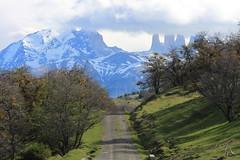 patagonia (Cascada Expediciones) Tags: chile travel patagonia torresdelpaine cascada