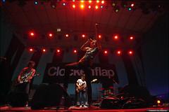Chochukmo (TOMMY AU PHOTO) Tags: rock hongkong live concerts kowloon alternative alternativerock westkowloonculturaldistrict clockenflap chochukmo  clockenflapmusicartsfestival2012 lastfm:event=3382050