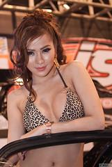 _DSC7618 (ohhhace) Tags: auto show girls 2 car philippines models sm bumper manila salon moa custom 2012 b2b smx
