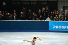 NRW Trophy 2012 (toksuede) Tags: paris france ice sports nikon kim dancing skating skate figure trophy olympics bercy 2012 francais yuna d4