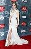 2012 American Country Awards at Mandalay Bay - Arrivals Featuring: Carmen Electra