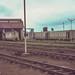 Gare en 1976
