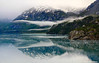 Tarr Inlet Reflections, Glacier Bay National Park, Alaska - From Zuiderdam, September 12th 2012 (Black Diamond Images) Tags: alaska alaskacruise cruiseship glacierbay glacierbaynationalpark hollandamericaline tarrinlet usa zuiderdam mountains reflection reflections lanecoveexhibition2013 harmony worldheritagesite