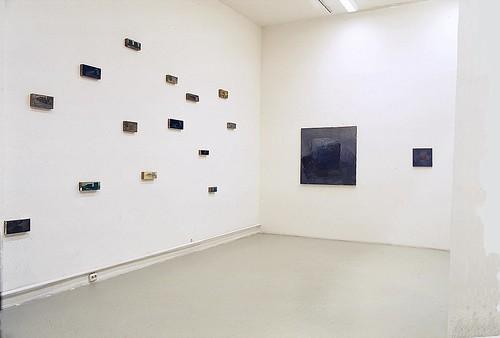 Ausstellung 1996, Städt. Galerie DAH