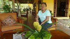 mi mami (Mayan_princess) Tags: chiapas argovia finca resort caf coffee kaffee paraso paradise vegetacin vegetation verde green ro river spa relajacin relax forest selva orgnico autosostenible