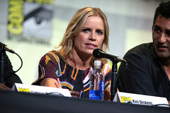 Kim Dickens (Gage Skidmore) Tags: dave erickson alpert greg nicotero robert kirkman gale anne hurd colman domingo kim dickens cliff curtis frank dillane mercedes mason alycia debnam carey lorenzo james henrie danay garcia fear walking dead amc san diego comic con international california convention center