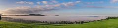 Nebelsuppe ber Oppach (matthias_oberlausitz) Tags: oppach beiersdorf heidelberg nebel suppe himmel morgen oberlausitz