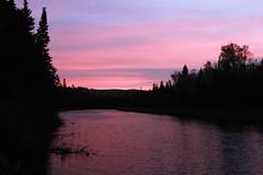 Happy Birthday, NPS! (RPahre) Tags: ontario canada parkscanada pigeonriver nationalparkservice nationalparks grandportage grandportagenationalmonument minnesota
