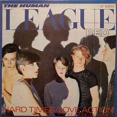 (zydeco fish) Tags: thehumanleague hardtimes loveaction