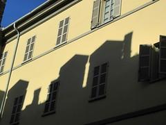shadow (Hayashina) Tags: torinomilano shadow torino italy turin window hww