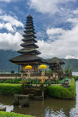 Bali, Indonesia (DitchTheMap) Tags: 2016 architecture building landscape munduk nature seasia amazing ancient asia asian attraction background bali balinese beautiful beratan bratan cloud culture danu destination exotic flickr hindu history indonesia lake landmark morning mountain peaceful pura reflection religion religious scenery scenic sky temple traditional travel tropical ulun water