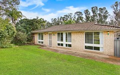 25 Tanbark Circuit, Werrington Downs NSW