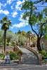 A Dreamy Scenery - Villa Comunale di Taormina (/Paola/) Tags: nikon d3100 18105vr italy sicily taormina villacomunale nature colors colours park parco