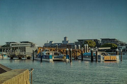 Hawthorne Ferry Terminal