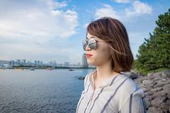IMG_2251 (PHUONG ANDY) Tags: girl beach viet nam ja jap japan portrait portait photography