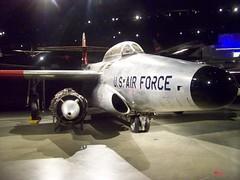 Northrop F-89J Scorpion (4) (boncrechief) Tags: aircraft airforce military musem ohio