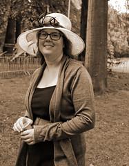 2016 Kastelentocht (Steenvoorde Leen - 1.9 ml views) Tags: doorn 2016 utrechtseheuvelrug kastelentocht beukenrode landgoed jachthuisbeukenrode paarden pferde horse horses aanspanning koetsen kutsche vierspan cheval coche carosse armement carriage coach landau