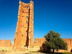 La mosque de Mansourah (Ath Salem) Tags: algrie tlemcen mansourah histoire historique mosque masjid vestige hammam boughrara tourisme dcouverte promenade cascade elourit lalla setti        zianide mrinide
