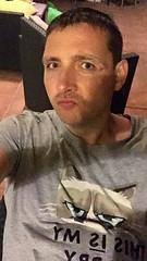 Grumpy Cat Chris (DJ Damien) Tags: july2g16 phone spain chris myspace