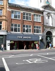 The Angel, Islington (DarloRich2009) Tags: theangelislington theangel angel londonboroughofislington boroughofislington islington uk gb england unitedkingdom greatbritain london monoploy great britain westminster cityofwestminster cityoflondon