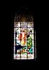 Vidrieras Iglesia del fin  del Mundo o del Voto Nacional Quito Ecuador 21 (Rafael Gomez - http://micamara.es) Tags: cristaleras iglesia del fin mundo o voto nacional quito ecuador vidrieras
