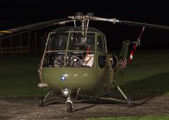 EGVP - Skeeter AOP Mk 12 - XL812 (lynothehammer1978) Tags: egvp aacmiddlewallop aac armyaircorps army skeeteraopmk12 xl812 armyhistoricaircraftflight ahaf