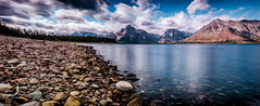 colterlake_2016_1web (Jessica Haydahl Photography) Tags: grand teton national park wyoming tetons mormon row john molton barn apsens fall colors infrared photography nikon d810 d7000 pentax 645z medium formate landscape ansel adams