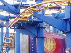 P4030015 (gnislew) Tags: warnerbrothersmovieworld warnerbrothers warnerbros warnerbrosmovieworld warner movieparkgermany moviepark freizeitpark