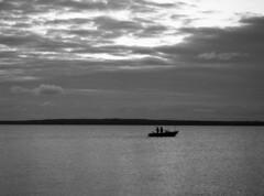 (Matt Allouf) Tags: bronica 645 etrsi 120 arista ultra 100 black white medium format film epsonv500 lake superior greatlakes wisconsin