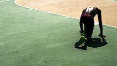 Athlete (ergauthier1002) Tags: blackboymagic blackman black athlete