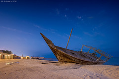 Old heritage town - Al-Wakra (arfromqatar) Tags: qatar nikond800  arfromqatar nikon1635mm qatar2022fifaworldcup abdulrahmanalkhulaifi