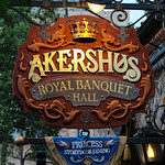 Disney - Epcot - Akershus, Royal Banquet Hall thumbnail