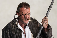 Gods in opera: From the all-powerful to imagined excuses for human (in)actions