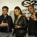 Back to the 90's 2 Unlimited live in concert: persconferentie