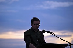 Poetry under the Stars (Blue Mountains Library) Tags: public poetry library libraries events librarians performers katoomba poets libslibs librarieslibrarians craigbillingham