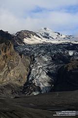 shs_n8_007038 (Stefnisson) Tags: summer landscape iceland glacier gletscher glaciar sumar ísland breen þórsmörk ghiacciaio gígjökull jökull eyjafjallajökull gletsjer eyjafjallajokull 氷河 glaciär gigjokull stefnisson