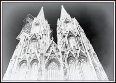 Dom (Hasturlady) Tags: bw dom sw klnerdom schwarzweis