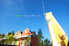 Belmont Village khaoyai review by mongnoi_002