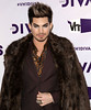 VH1 Divas 2012 held at The Shrine Auditorium - Arrivals Featuring: Adam Lambert