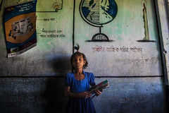 The Emerging Bangladesh : Primary education on remote areas VI (Kazi Sudipto) Tags: education area remot