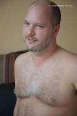 IMG_7830 (DesertHeatImages) Tags: bear arizona hairy wet jock phoenix shower cub handsome chubby