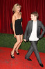 Kim Tiddy and Ellis Hollins /WENN.com