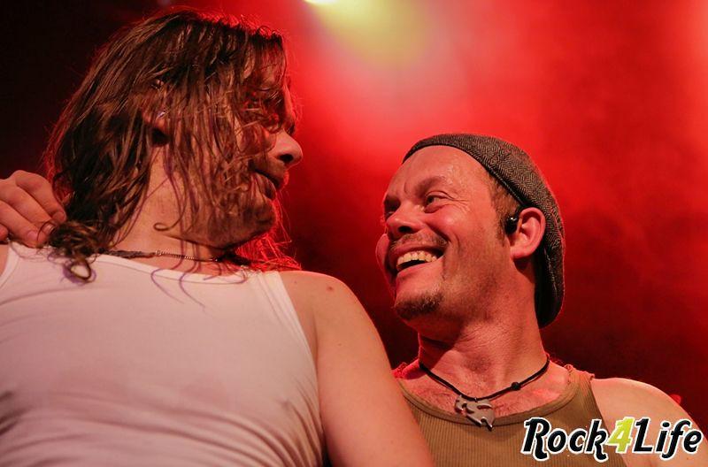 Heroes of Rock  Oudejaarsparty 2012 (7)