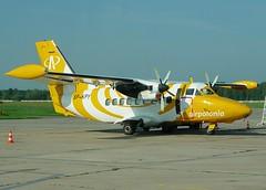 SP-KPY Air Polonia (Gerry Hill) Tags: sony air latvia international e let polonia riga p1 f707 lietuva dscf707 l410 turbolet uvp skulte spkpy l410uvpe