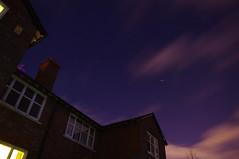 IMGP5602 (fizzyvimto) Tags: longexposure sky night cheshire nightsky dslr redsnapper alderleyedge starsinthesky thenightsky tripodphotography redsnappertripod pentaxkr